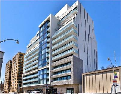 Condominium for rent in 3018 Yonge St 1014, Toronto, Ontario, M4N2K4
