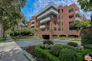 Condo for sale in 200 North SWALL Drive 510, Beverly Hills, CA, 90211