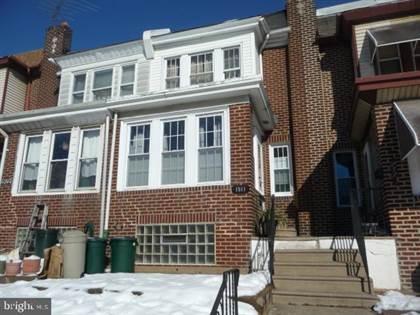 Residential Property for sale in 1511 E HUNTING PARK AVE, Philadelphia, PA, 19124