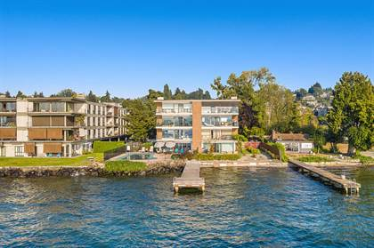 Condominium for sale in 6225 Lake Washington Blvd NE #210, Kirkland, WA, 98033