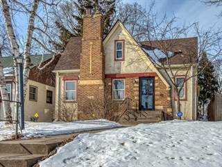 Single Family for sale in 5644 Blaisdell Avenue, Minneapolis, MN, 55419