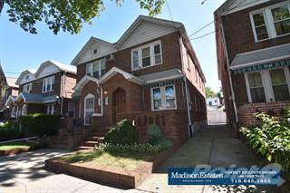 Duplex for sale in 1749 East 31st Street, Brooklyn, NY, 11229
