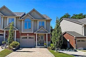 Residential Property for sale in 176 FERGUSON Drive Unit #11, Woodstock, Ontario, N4V 0C6