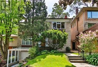 Single Family for sale in 7 FALLINGBROOK WOODS, Toronto, Ontario, M1N1B7