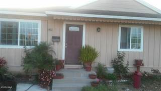 Single Family for sale in 1412 S E Street, Oxnard, CA, 93033
