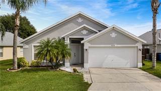 Single Family for sale in 408 HEATHER HILL BLVD. BOULEVARD, Davenport, FL, 33837