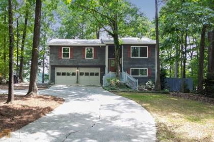 Residential Property for sale in 929 Will Scarlet Way, Macon, GA, 31220