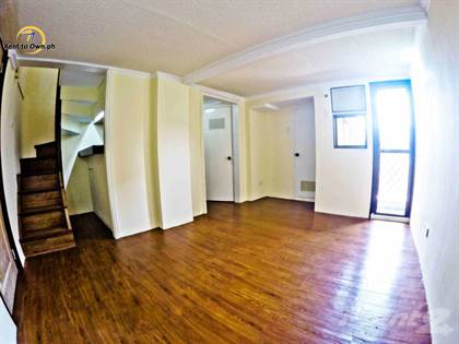 Residential Property for sale in Residencia Isabel Condominium, 61 East Capitol Dr. Kapitolyo, Pasig City, Metro Manila