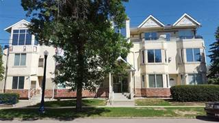 Condo for sale in 9745 96A ST NW, Edmonton, Alberta, T6C4P7