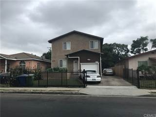 Multi-Family for sale in 1521 E 53rd Street 1523, Los Angeles, CA, 90011