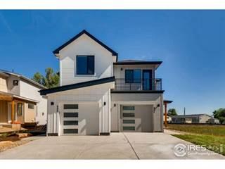 Single Family for sale in 741 Cannon Trl, Lafayette, CO, 80026