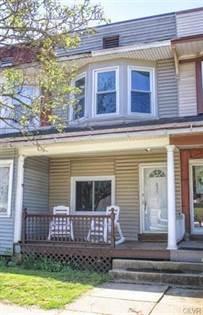 Residential Property for sale in 825 Spring Street, Bethlehem, PA, 18018