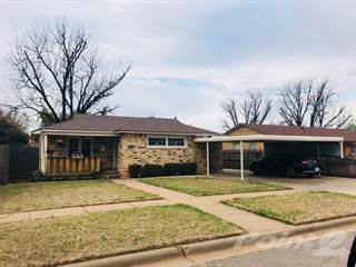 Residential Property for sale in 1207 Avenue J NW, Childress, TX, 79201