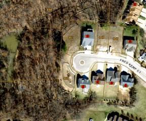 Land for sale in 857 Fred Kemp, Ballwin, MO, 63021