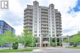 Condo for sale in 250 PALL MALL STREET , London, Ontario, N6A6K3