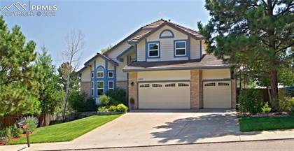 Residential for sale in 6075 Moorfield Avenue, Colorado Springs, CO, 80919