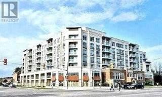 Condo for rent in 4600 STEELES AVE E 819, Markham, Ontario, L3R5J1