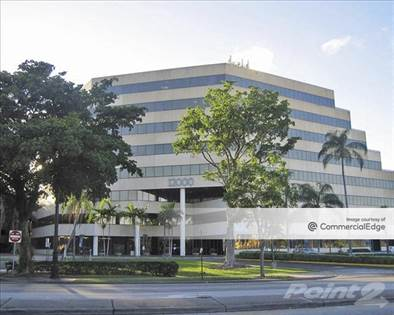 Office Space for rent in 12000 Biscayne Blvd, Miami Shores, FL, 33181