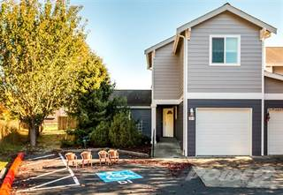 Townhouse for sale in 7805 Jensen Farm Lane Unit D-1, Arlington, WA, 98223