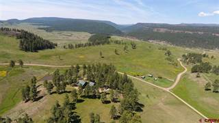Single Family for sale in 947 Kleckner Lane, Pagosa Springs, CO, 81147