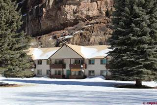 Condo for sale in 2101 Main Street B2, Ouray, CO, 81427