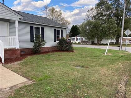 Residential Property for sale in 4300 Bart Street, Portsmouth, VA, 23707