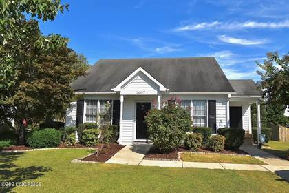 Residential Property for sale in 3027 Cranberry Ridge Drive SW, Wilson, NC, 27893