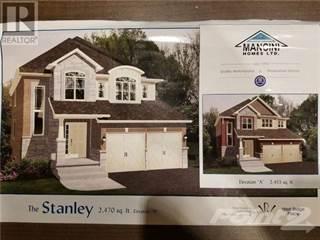 Single Family for rent in 3015 STONE RIDGE BLVD ST N, Orillia, Ontario