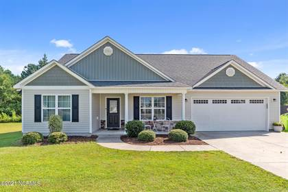 Residential Property for sale in 258 Plantation Oaks Drive, New Bern, NC, 28560