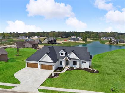 Residential Property for sale in 10479 Beaugreen Cove, Leo, IN