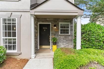 Residential for sale in 1004 Masons Creek Circle 1004, Atlanta, GA, 30350
