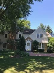 Single Family for rent in 1345 BRETON Road SE, East Grand Rapids, MI, 49506