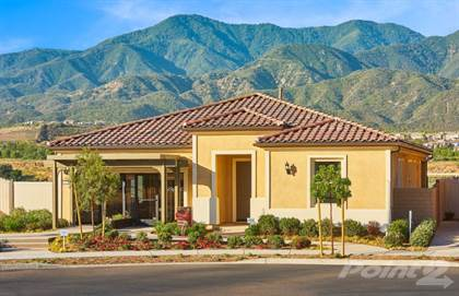 Singlefamily for sale in 24741 Overlook Drive, Temescal Valley, CA, 92883