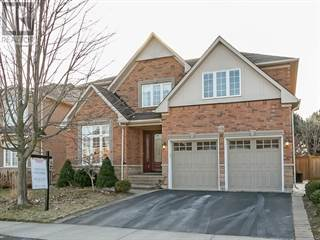 Single Family for sale in 3358 Fox Run Circle, Oakville, Ontario, L6L6W4