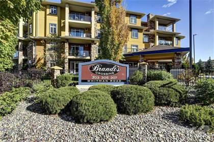 Condominium for sale in 305 Whitman Road, Kelowna, BC, Kelowna, British Columbia