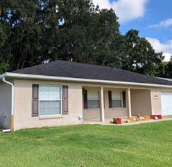 Single Family for sale in 4698 NW 46th Avenue, Ocala, FL, 34482