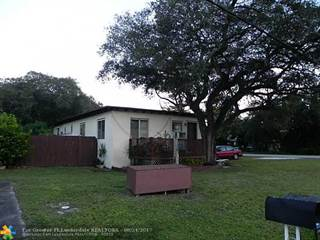 Multi-Family for sale in 6151 SW 35TH ST, Miramar, FL, 33023