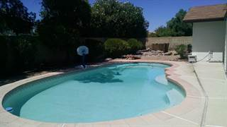 Single Family for rent in 1728 W ISABELLA Avenue, Mesa, AZ, 85202