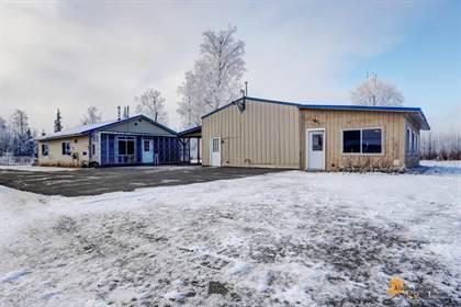 Residential Property for sale in 6841 W Trevett Avenue, Wasilla, AK, 99654