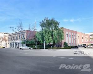 Office Space for rent in Civic Center Square - 2300 Tulare Street - Suite 200, Fresno, CA, 93721