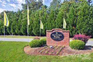 Apartment for rent in Autumn Park, Oxford, NC, 27565