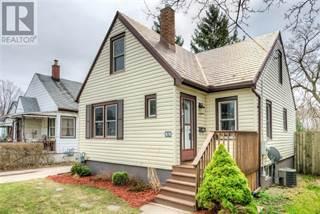 Single Family for sale in 59 DAKIN STREET, London, Ontario, N5Z1A4