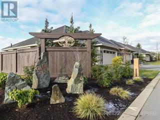 Condo for sale in 2828 BRISTOL WAY, Courtenay, British Columbia