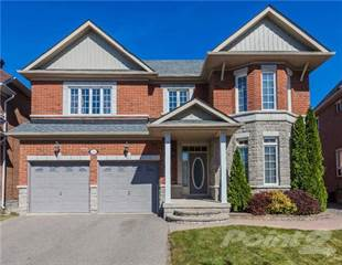 Residential Property for sale in 64 Stotts Cres Markham Ontario L6E 1T2, Markham, Ontario