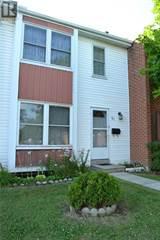 Condo for sale in 1020 CENTRAL PARK DR 91, Brampton, Ontario, L6S3L6
