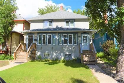 Residential Property for sale in 2207 + 2211 Cameron STREET, Regina, Saskatchewan, S4T 2V9