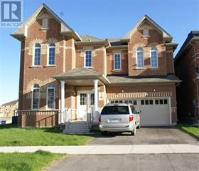 Single Family for rent in 111 NOAH'S FARM TR, Whitchurch - Stouffville, Ontario