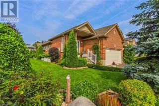 Single Family for sale in 923 CRESTHAVEN CRESCENT, London, Ontario, N6K4W1