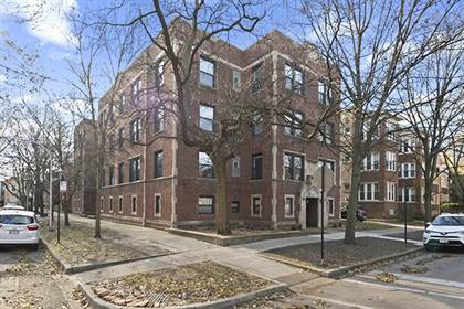 Residential Property for sale in 5952 North Lakewood Avenue 1E, Chicago, IL, 60660