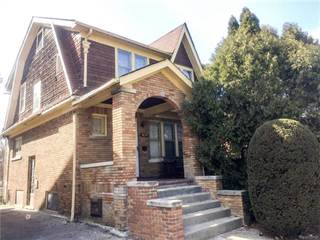 Single Family for sale in 5273 EASTLAWN Street, Detroit, MI, 48213